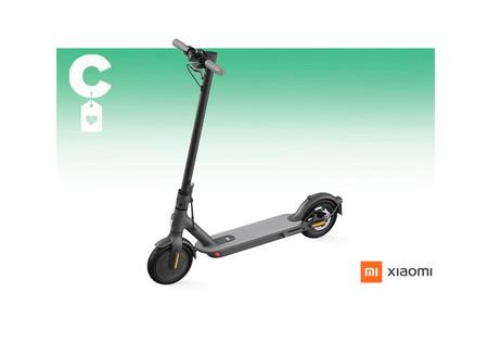 El nuevo patinete eléctrico de Xiaomi recorre 20 km con una sola carga y hoy está a precio de chollo en eBay: 269 euros