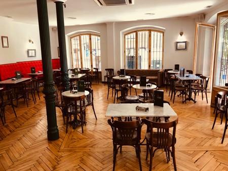 Cafe Madrid 1