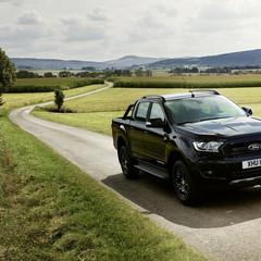 Foto 4 de 6 de la galería ford-ranger-black-edition en Motorpasión