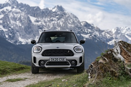 Mini Countryman 2021 060