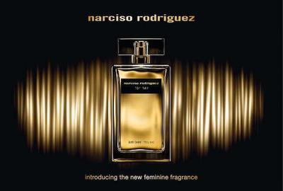 Narciso Rodriguez y Amber Musc. ¿Caerás en sus redes?