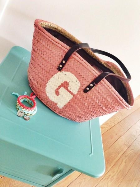 Capazos y bolsos perfectos para ir a la playa (o a donde tú quieras)