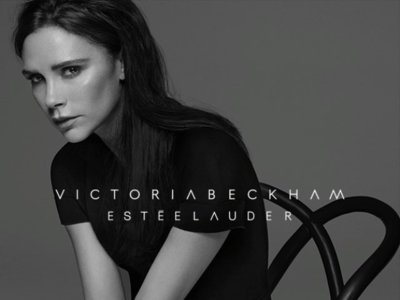 ¡Por fin! Ya podemos ver la colección de Estée Lauder firmada por Victoria Beckham