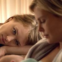 Charlize Theron es una madre agotada en el tráiler de 'Tully', lo nuevo de los autores de 'Juno'