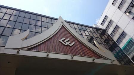 New Kinpo Group: la empresa que fabrica para media industria tecnológica
