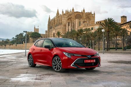 Se vende un Toyota Corolla cada 28 segundos en el mundo: ya van 50 millones de unidades vendidas desde 1966