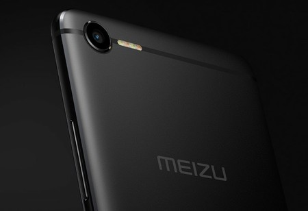 Meizu E2: un gama media con cámara de 13 MP y flash LED cuádruple