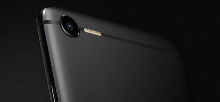 Meizu E2: un gama media con cámara de 13 MP y flash LED cuádruple