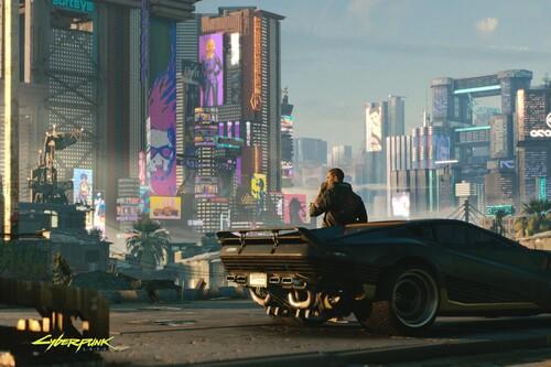 Rumbo a Cyberpunk 2077: los orígenes de Night City. Del colapso mundial a la distopía del año 2077