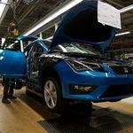 """SEAT Martorell detiene la producción de coches ante el conflicto de Cataluña para evitar """"riesgos de movilidad"""""""