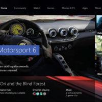 En un mundo sin Kinect Xbox One pedía a gritos un nuevo dashboard, y aquí lo tenéis [GC 2015]