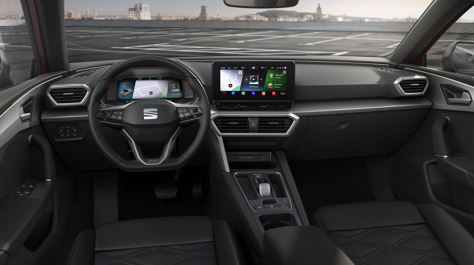 Seat León eHybrid