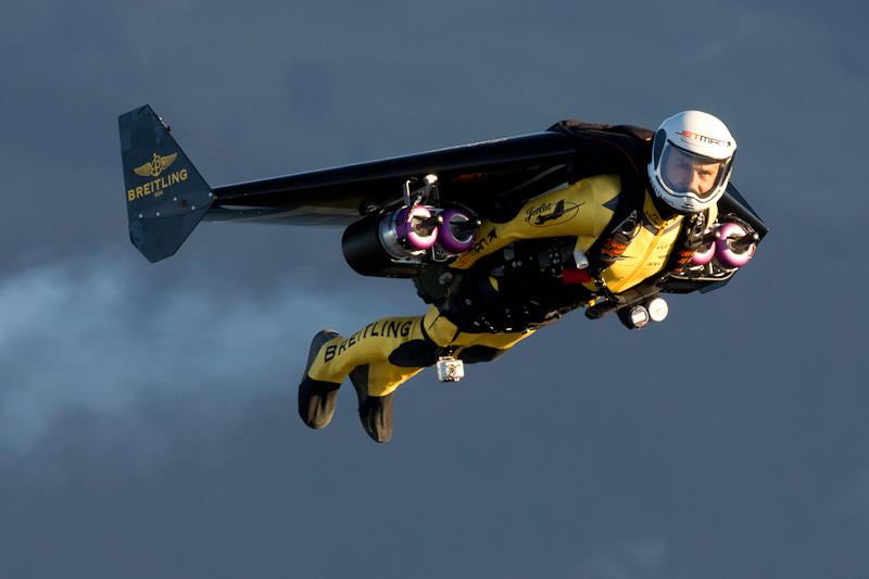 Foto de Jetman (6/14)