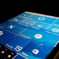 Los teléfonos con Windows 10 Mobile recibirán la Creators Update, pero unos días más tarde, el 25 de abril
