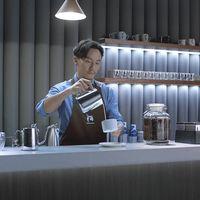 """Luckin Coffee rivaliza con Starbucks, solo deja pagar con el móvil y es el último """"unicornio"""" chino"""