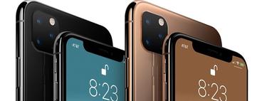 Nuevo rumor sostiene que los iPhone de 2020 tendrían cámaras traseras con detección de movimiento 3D en tiempo real