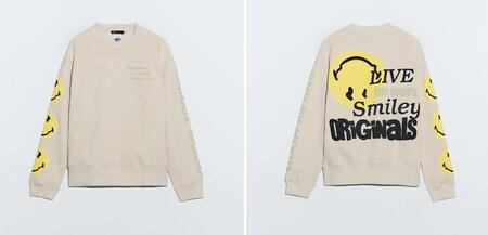 Zara Smiley Happy Collection 01