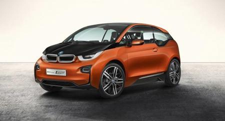 BMW nos muestra en vídeo el BMW i3 Concept Coupe que presentaron en Los Ángeles