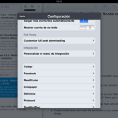 Foto 2 de 20 de la galería lectores-rss-para-el-ipad en Applesfera
