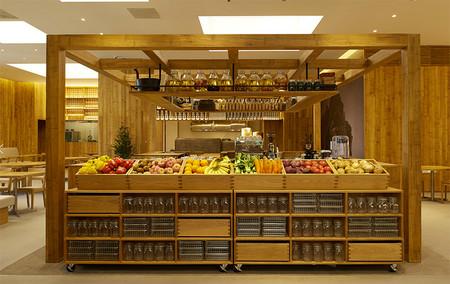 Descubre el Hotel Muji Beijing con un estilo minimalista realmente exquisito
