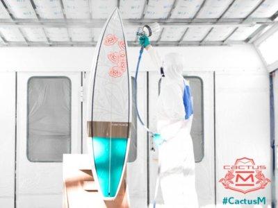 Citroën Cactus M concept. ¿Una tabla de surf sirve como teaser?