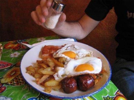 Ldl consecuencias bajo colesterol del
