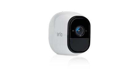 Netgear Arlo Pro Hd Vmc4030 100eus