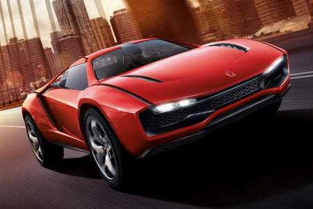 Italdesign Giugiaro Parcour Coupé y Roadster
