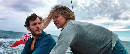 Estrenos de cine: guerras contra cárteles, barcos a la deriva y escenas históricas