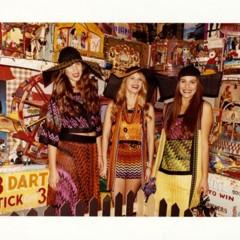 Foto 4 de 5 de la galería leighton-meester-en-la-campana-de-missoni-primavera-verano-2011 en Trendencias