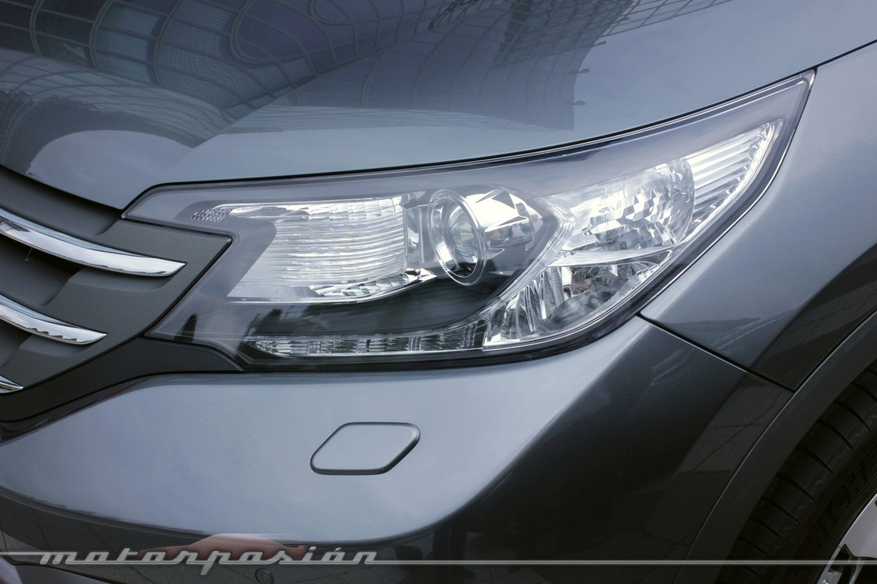 Foto de Honda CR-V 2012 (45/70)