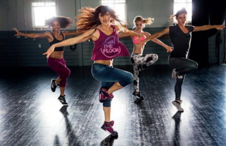 Reebok fitness otoño/invierno 2014: en forma todo el año