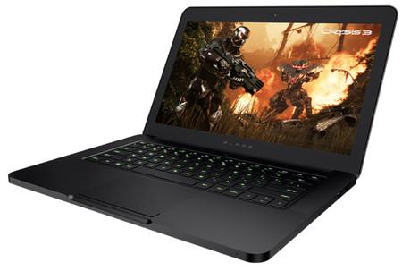 Razer anuncia su nuevo portátil de 14 pulgadas para jugones