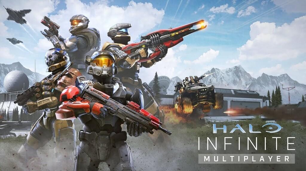 Lo peor que puedo decir de Halo Infinite es que me van a faltar horas para jugar a su multijugador