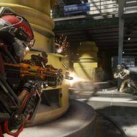 Call of Duty: Advanced Warfare recibe hoy el DLC Reckoning en PC y PS4