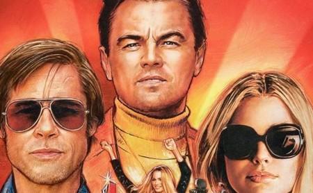 'Érase una vez... en Hollywood': vuelve el Tarantino más lúdico con un gran homenaje a los géneros populares