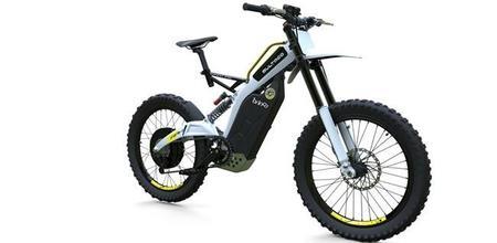 "Bultaco Brinco, Moto-Bike tres veces ""hiper"""