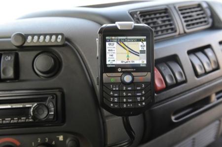 Motorola M990 Smart Rider