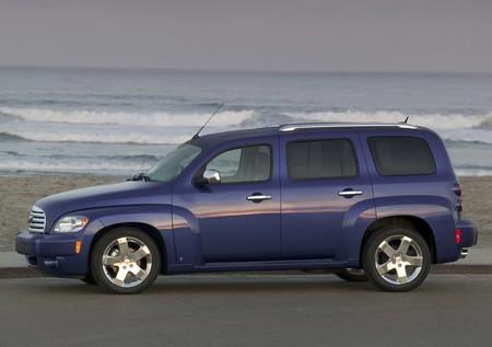 Chevrolet Hhr Lt 2006 1280 03