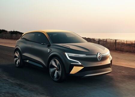 Renault Megane Evision Concept 2020 1600 04