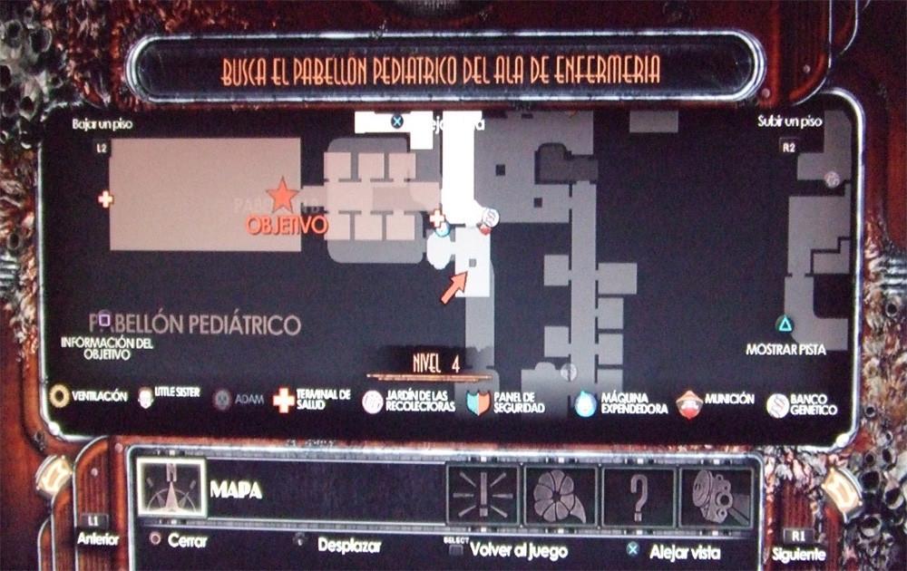Foto de 'Bioshock 2': guía (Interior de Persephone) (24/34)