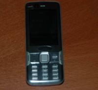 Nokia N82, más real