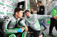 Leon Camier sustituirá a Nicky Hayden las dos próximas carreras