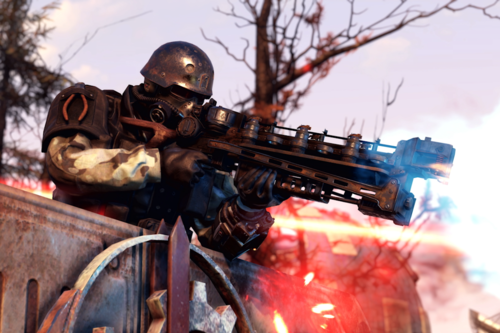 Fallout 76 espera que los jugadores le den una segunda oportunidad después de todos los cambios que ha sufrido
