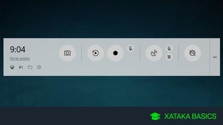 Cómo desactivar la barra de juego de Windows 10