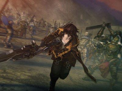 Valkyria Revolution, el spin-off de la saga con un nuevo sistema de combate, llegará a  Europa el 30 de junio
