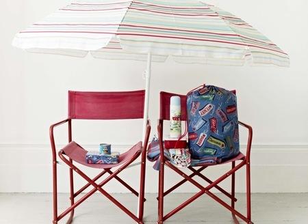 Accesorios de camping con mucho encanto para el verano de 2013
