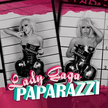 """¡Primicia! Lady Gaga en el vídeo de """"Parapazzi"""" su nuevo single"""