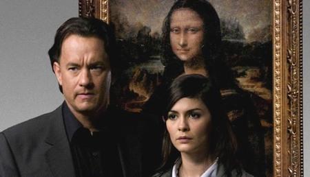 Las peores películas que he visto en una sala de cine: 'El código da Vinci'