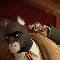 Blacksad: el aclamado cómic español dará el salto a los videojuegos en 2019 de la mano de Pendulo Studios